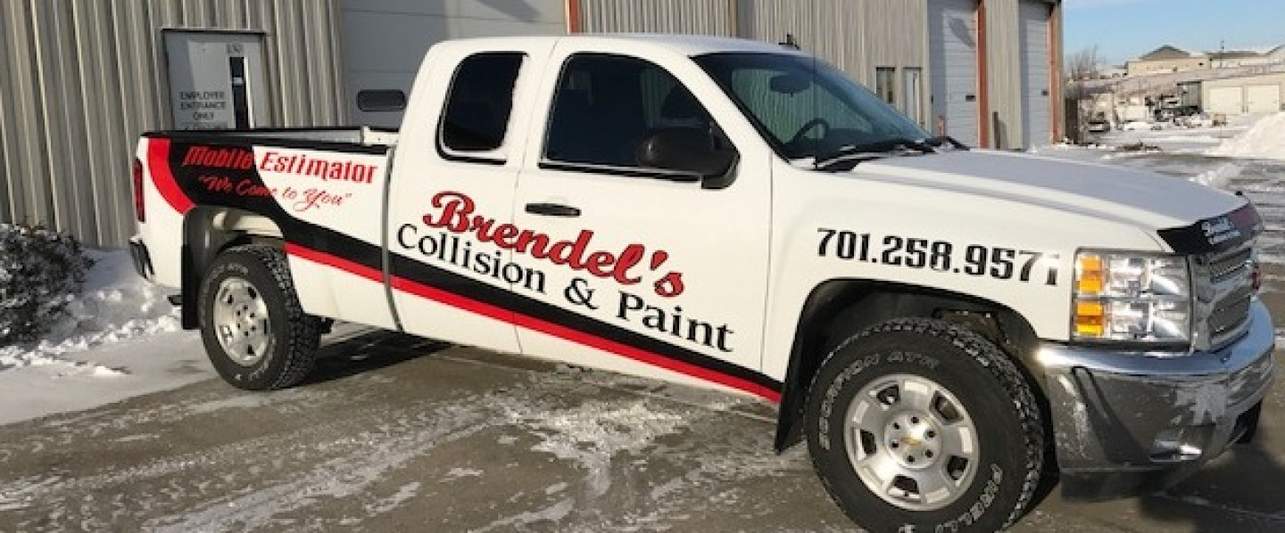 free collision repair estimates in Bismarck, ND