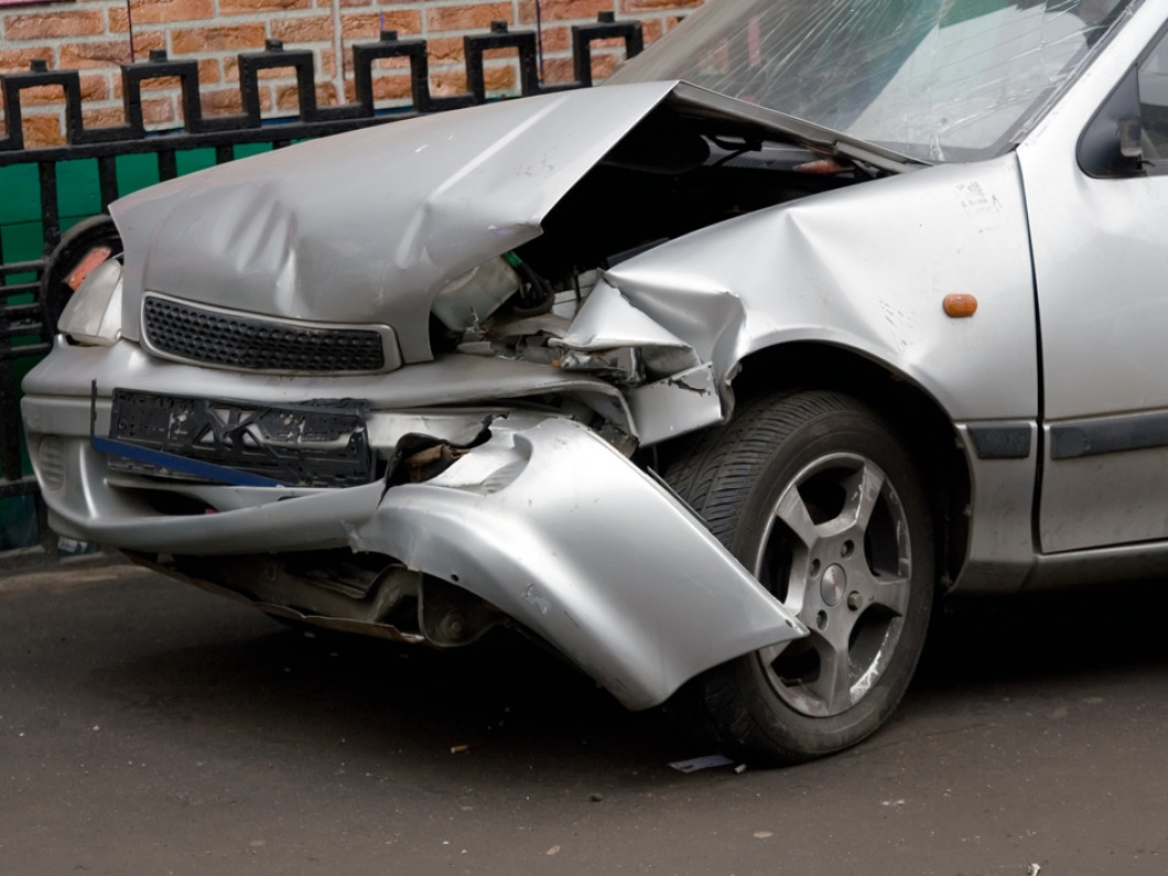 collision repair in Bismarck, ND